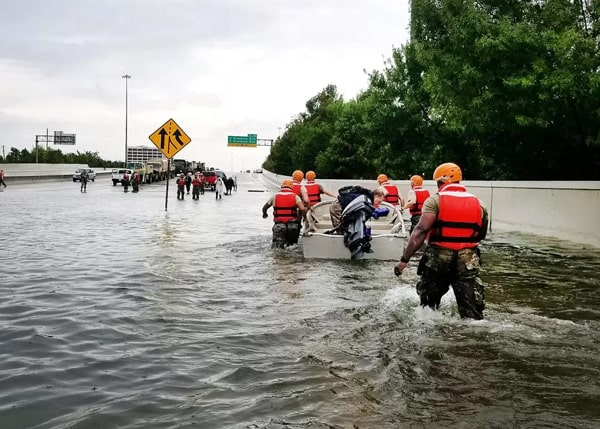 How to Stay Safe After a Hurricane: ServiceMaster by PWF Storm Damage Services
