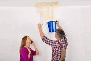 Common Causes of Water Damage in Northeast Florida