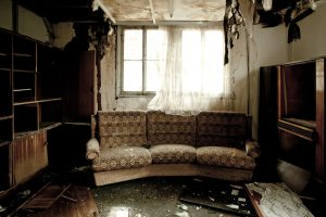 How Fires Can Sometimes Result To Water Damages in Your Home