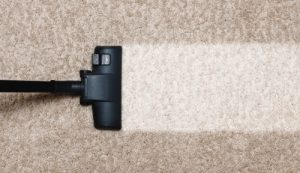 How Professionals Restore a Water-Damaged Carpet in