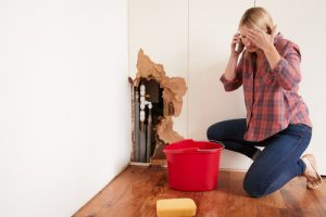 Is Water Damage Covered by Homeowners Insurance in Northeast Florida?