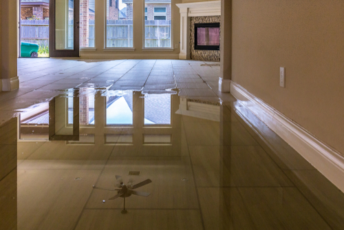 How Serious Can Flood Damage Affect Your Home in Jacksonville, Florida?