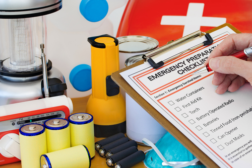 Step-by-Step Guide to Stocking Up Emergency Supplies in Clearwater, Florida