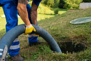 The Dangers of Sewage Backup that You Need to Know