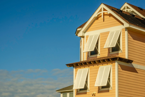 Benefits of Storm Shutters for Your Property's Protection in Jacksonville, Florida