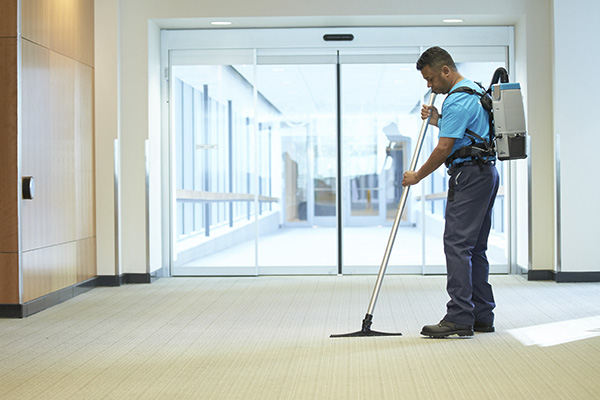 Carpet Cleaning by ServiceMaster by PWF
