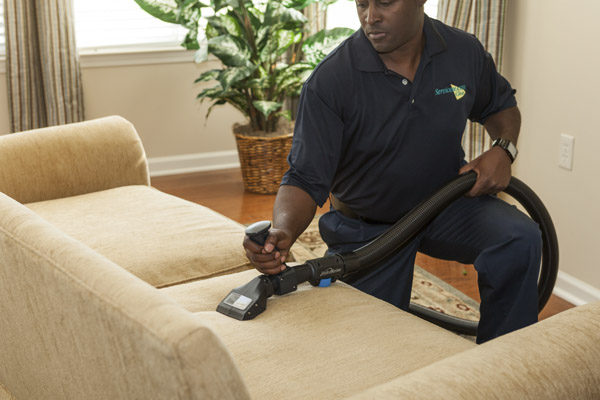 Upholster Cleaning