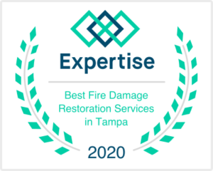 Best Fire Damage Restoration Services in Tampa, Florida