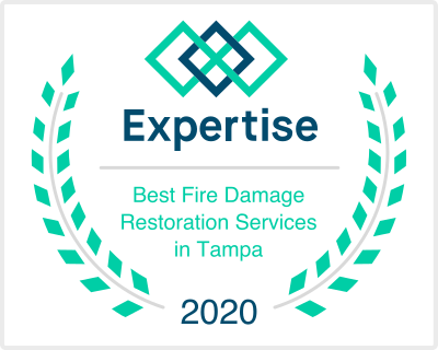 Best Fire Damage Restoration Company in Tampa